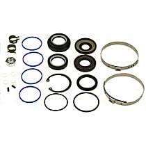 348387 Steering Rack Seal Kit - Direct Fit, Kit
