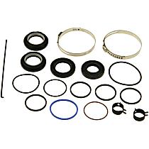 348391 Steering Rack Seal Kit - Direct Fit, Kit