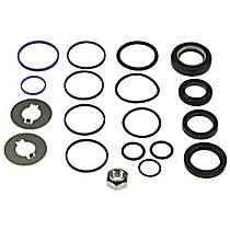 348449 Steering Rack Seal Kit - Direct Fit, Kit