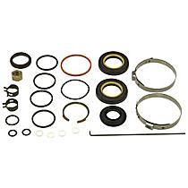 348451 Steering Rack Seal Kit - Direct Fit, Kit
