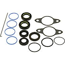 348454 Steering Rack Seal Kit - Direct Fit, Kit