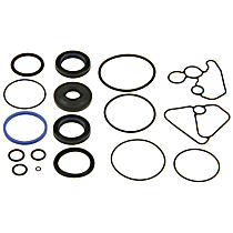 348455 Steering Rack Seal Kit - Direct Fit, Kit