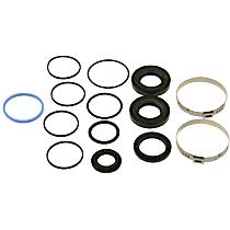 348461 Steering Rack Seal Kit - Direct Fit, Kit