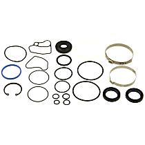 Gates 348462 Steering Rack Seal Kit - Direct Fit, Kit