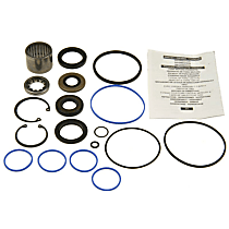 Gates 348485 Steering Gearbox Repair Kit - Direct Fit