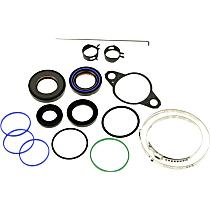 Gates 348523 Steering Rack Seal Kit - Direct Fit, Kit