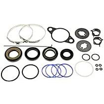 Gates 348561 Steering Rack Seal Kit - Direct Fit, Kit