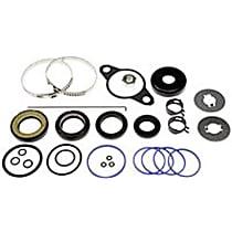 Gates 348588 Steering Rack Seal Kit - Direct Fit, Kit