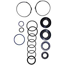 Gates 348668 Steering Rack Seal Kit - Direct Fit, Kit