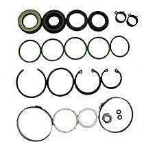 Gates 348838 Steering Rack Seal Kit - Direct Fit, Kit