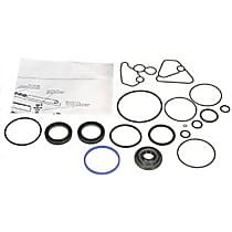 Gates 348960 Steering Rack Seal Kit - Direct Fit, Kit