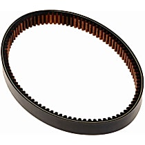 34G4238 Accessory Drive Belt - V-belt, Direct Fit, Sold individually