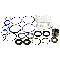 Gates 350520 Steering Gearbox Repair Kit - Direct Fit