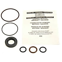 350760 Power Steering Pump Seal Kit