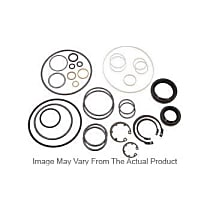 Steering Gear Seal Kit - Direct Fit, Kit