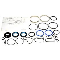 Gates 351550 Steering Rack Seal Kit - Direct Fit, Kit