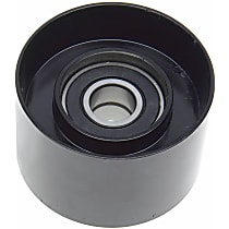 36092 T-Belt Tensioner Pulley - Direct Fit