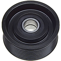 36093 T-Belt Tensioner Pulley - Direct Fit