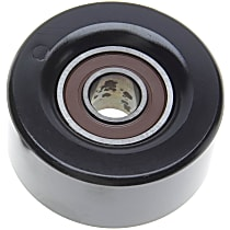 36095 T-Belt Tensioner Pulley - Direct Fit