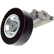 36105 Accessory Belt Idler Pulley - Direct Fit, Sold individually