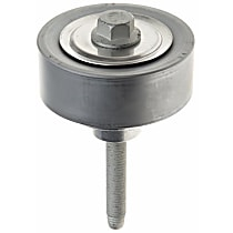 Gates 38032 Belt Drive Pulley