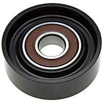 Gates 36220 Accessory Belt Tension Pulley - Direct Fit, Sold individually