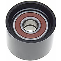 Gates 36286 Accessory Belt Idler Pulley - Direct Fit, Sold individually