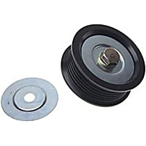 36303 Accessory Belt Idler Pulley - Direct Fit, Sold individually