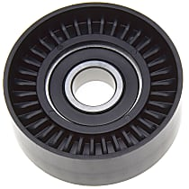 Gates 36313 T-Belt Tensioner Pulley - Direct Fit