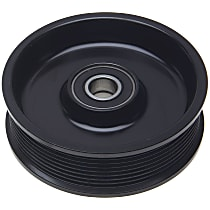 36315 Accessory Belt Idler Pulley - Direct Fit, Sold individually