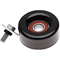 36347 Accessory Belt Idler Pulley - Direct Fit, Sold individually