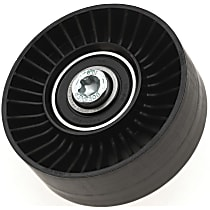 36364 Accessory Belt Idler Pulley - Direct Fit, Sold individually