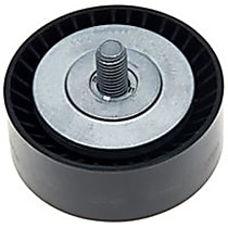 36483 Accessory Belt Idler Pulley - Direct Fit, Sold individually