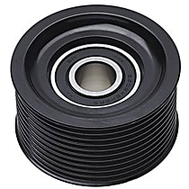 Gates 36616 Accessory Belt Idler Pulley - Direct Fit, Sold individually