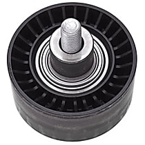 36728 Accessory Belt Idler Pulley - Direct Fit, Sold individually