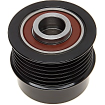 37015P Alternator Pulley - Direct Fit, Sold individually