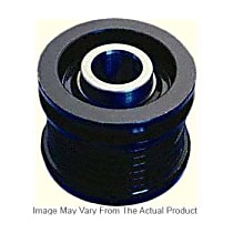 37017P Alternator Pulley - Direct Fit, Sold individually