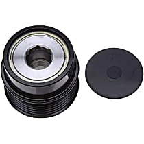 37018P Alternator Pulley - Direct Fit, Sold individually