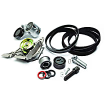 38193MK1 Serpentine Belt - Direct Fit, Kit