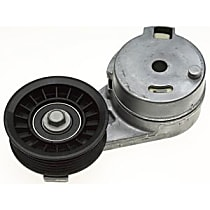 Accessory Belt Tensioner Kit - Direct Fit, Sold individually