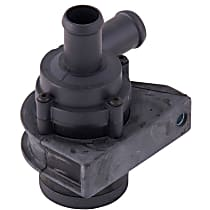 41505E Auxiliary Water Pump - Direct Fit, Sold individually