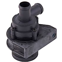 Auxiliary Water Pump - Direct Fit, Sold individually