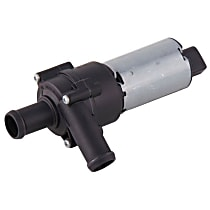 41508E Auxiliary Water Pump - Direct Fit, Sold individually