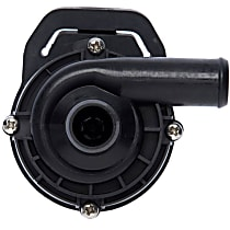 41510E Auxiliary Water Pump - Direct Fit, Sold individually
