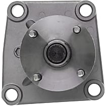 FB1004 Fan Pulley Bracket - Direct Fit, Sold individually