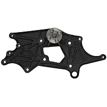 FB1017 Fan Pulley Bracket - Direct Fit, Sold individually