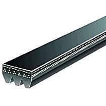 K030243 Serpentine Belt - V-belt, Direct Fit, Sold individually