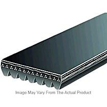 K080550HD Serpentine Belt - V-belt, Direct Fit, Sold individually