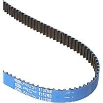 T167RB1 Timing Belt - Direct Fit, Sold individually
