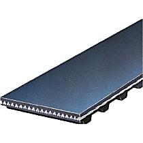 Gates T341 Balance Shaft Belt - Direct Fit